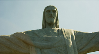 Christ the redeemer - cristo redentor